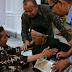 Tiga permintaan Nyak Sandang  di kabulkan  Bapak Presiden Jokowi saat bertamu ke Istana