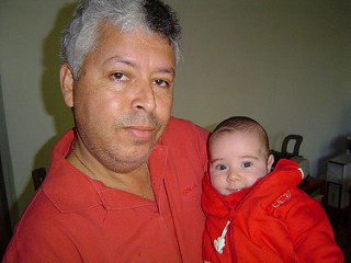 Image: Olha o sorrisinho maroto do Vinícius, by Felipe Venâncio on Flickr