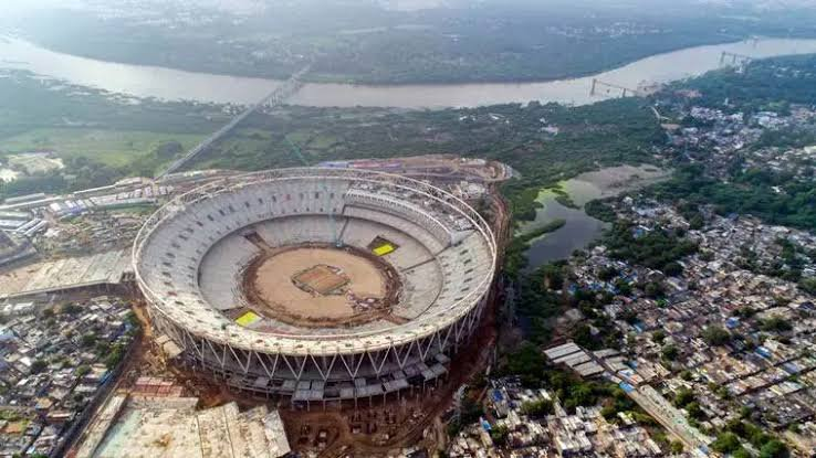 Motera Cricket Stadium: Top 15 Facts to Know About World's Biggest Cricket Stadium
