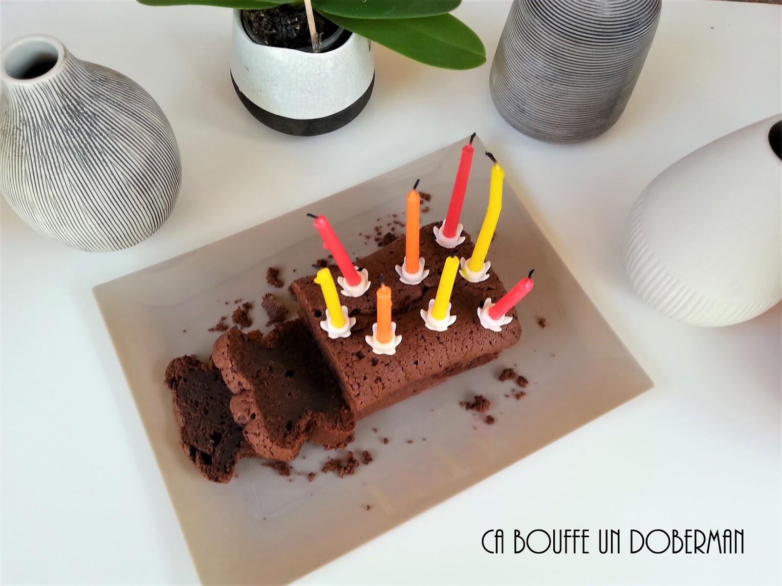 Cake au chocolat faire avec les enfants blogs de cuisine - Gateau a faire avec enfant ...
