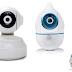 Camera không dây Yoosee – chú robot thông minh