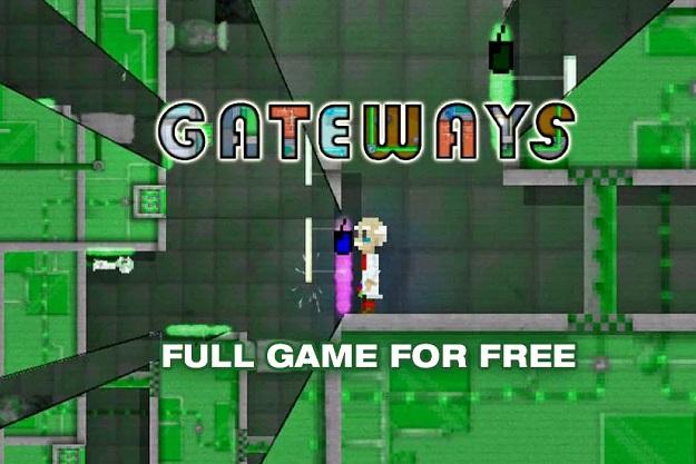 δωρεάν παιχνίδι platformer για υπολογιστές