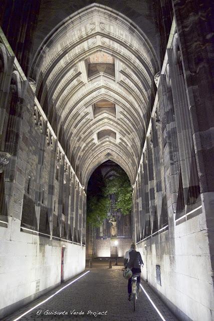 Dom Toren - Utrecht, por El Guisante Verde Project