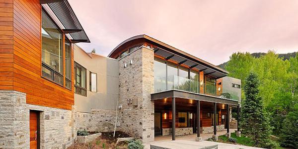 Merancang Desain Rumah Minimalis Ramah Lingkungan (Green House)