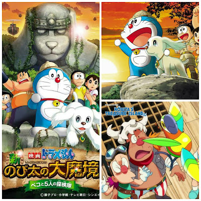 Stand By Me Doraemon Full Movie in Hindi Download Filmyzilla