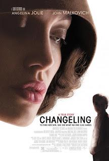El intercambio(Changeling)