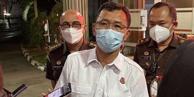 Kejagung Tak Gentar Hadapi Gugatan MAKI dalam Kasus Pelindo II