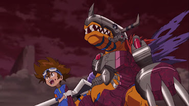 Digimon Adventure (2020) - 24 Subtitle Indonesia and English