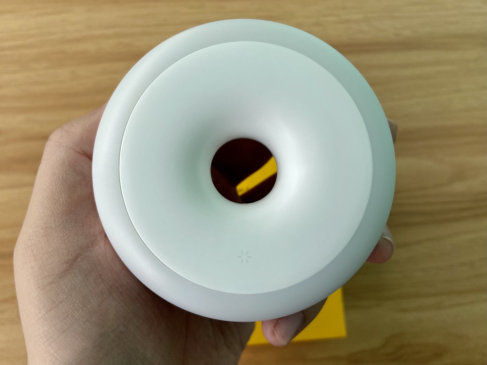 realme Motion Activated Night Light Front