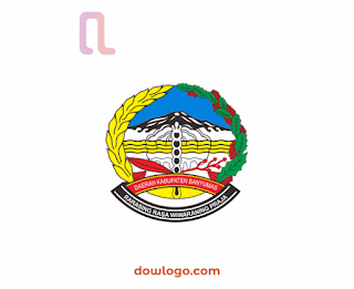 Logo Kabupaten Banyumas Vector Format CDR, PNG