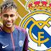Neymar Buka Kans Pindah ke Real Madrid