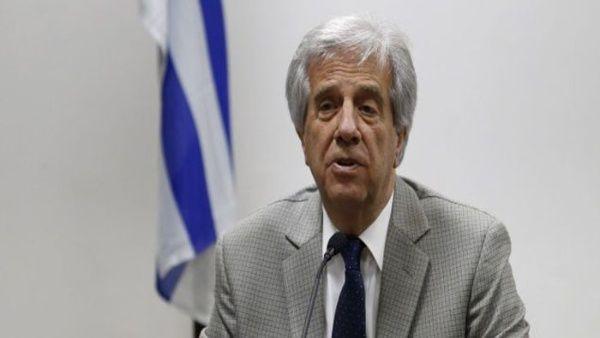 Presidente de Uruguay informa sobre nódulo pulmonar maligno