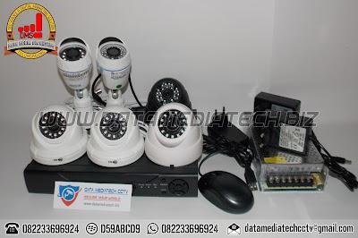Agen CCTV murah Tulungagung