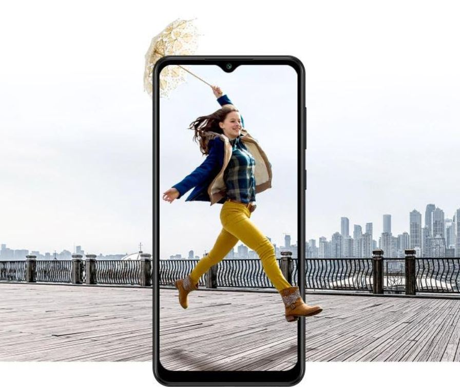 Aneka Fitur Smart di Samsung Galaxy A02 yang Harganya Sejutaan