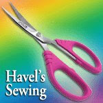 Recommend Havel's Scissors