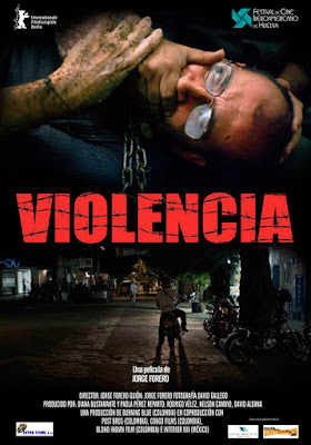 Violencia 2015 Custom HDRip Latino 5.1
