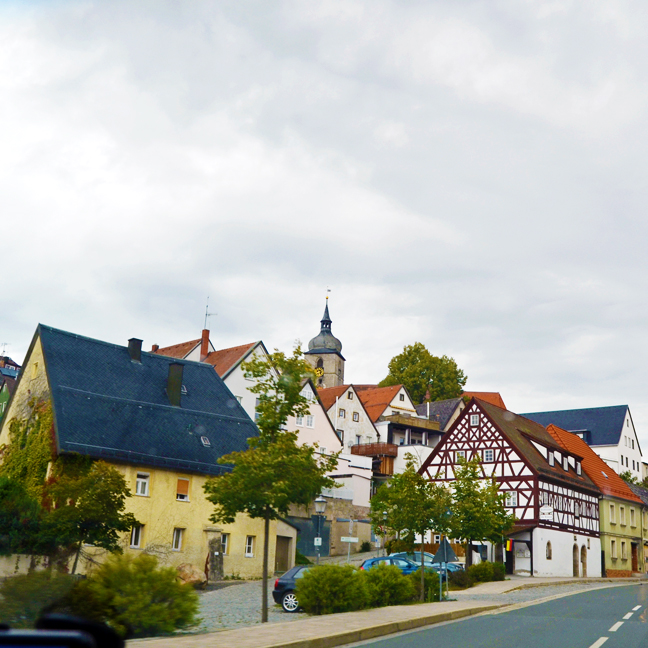 The One With Schloss Fantaisie Germany Paige Taylor Evans