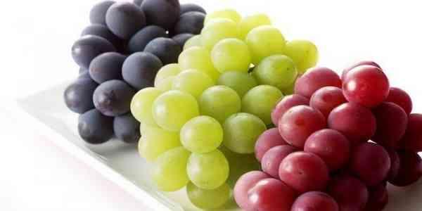 8 Khasiat Buah Anggur Untuk Kesehatan Tubuh Manusia