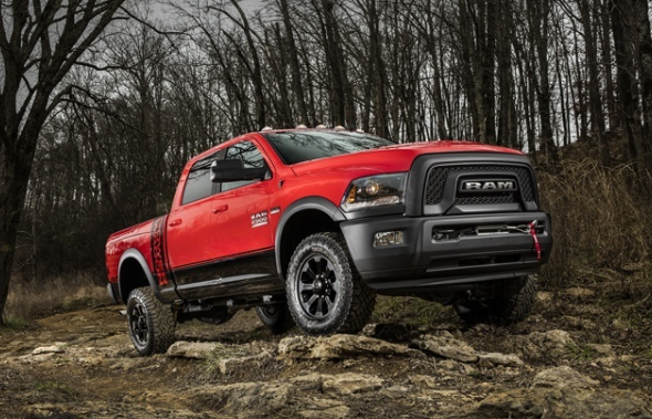 Dodge, 2018 RAM 1500 Review, Change, Redesign, Rumor, Release Date