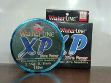 Golden Fish Waterline XP (Xtra Power)