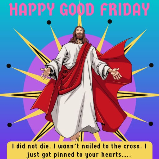 Images Good Friday 2021