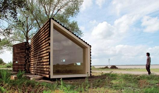 Eight Great Tiny Homes Micro Houses A Mother Earth News Gallery
