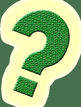 Signo de interrogación (cierre)
