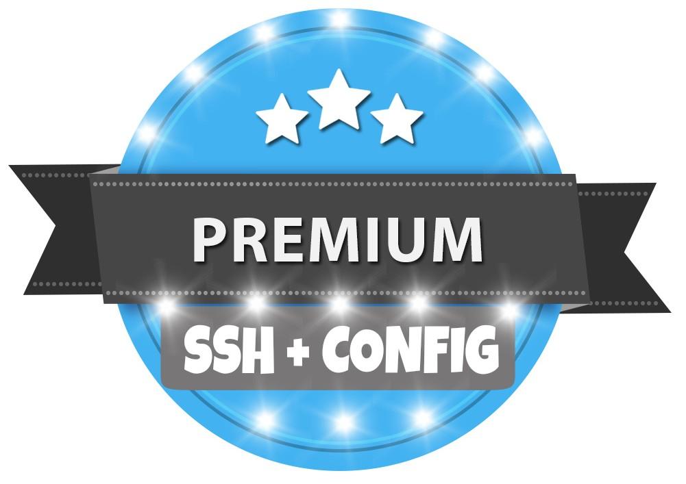 Jual Ssh Config Premium Sgdo Sggs Dan Indonesia Cuma 10 Ribu Perbulan Pencuri Google