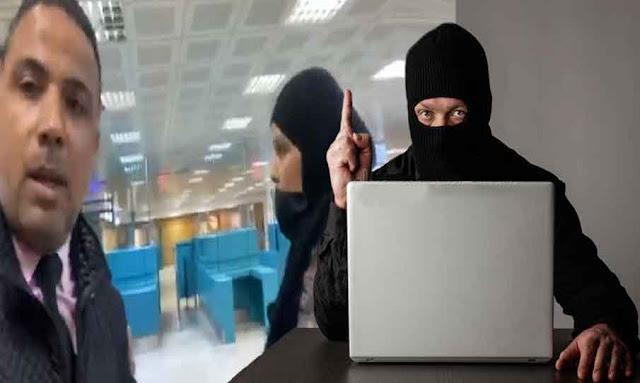 'غزوة' مطار نونس قرطاج : المرأة الممنوعة من السفر كانت تعتزم الإلتحاق بالسلفي حسني الجلاصي