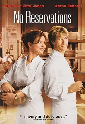 Filme: Sem Reservas (2007)
