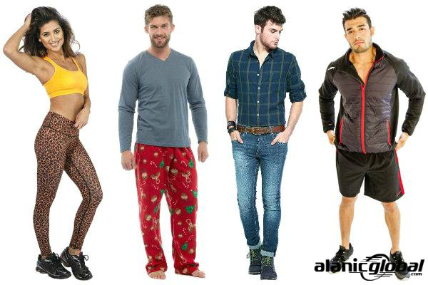 Alanic Global : Clothing Wholesaler: Top 5 Favorites Of Wholesale ...