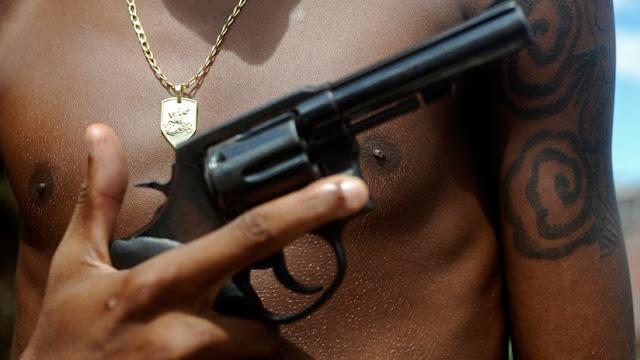 México quiere cambiar la imagen que promueven las 'narcoseries' ante el mundo