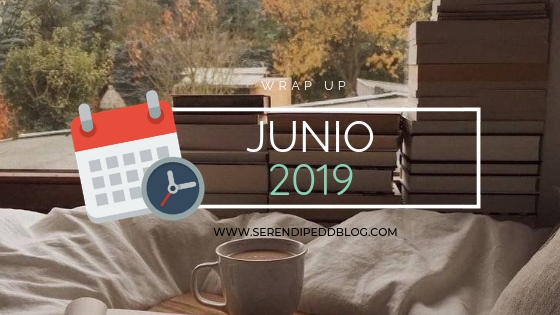 Wrap Up | Junio 2019