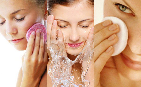É muito importante fazer uma limpeza de pele adequada após a remoção da maquiagem, pois mesmo depois de tirar a make com um demaquilante, os poros precisam ser limpos de forma profunda para evitar qualquer tipo de impurezas ou até mesmo a formação de acne na pele. Por isso separamos algumas dicas de como você pode deixar a sua pele limpa, sem oleosidade e acabando com as acnes.