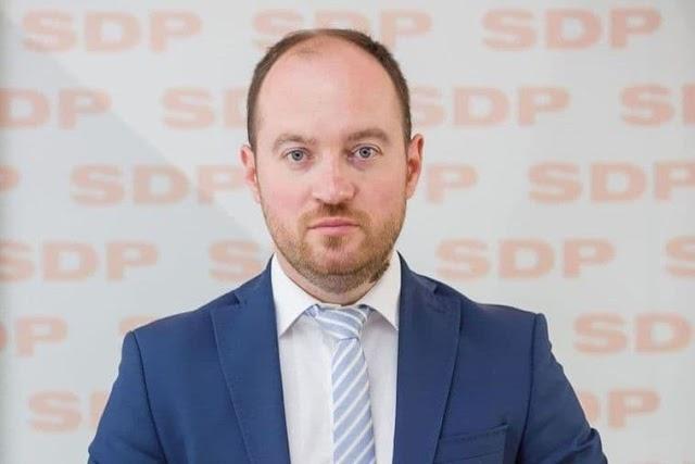 """Stanić:Politika """"Sejda Bajramovića i poštenih Albanaca i poštenih Bošnjaka"""" ima nasljeđe i u 2020. godini"""