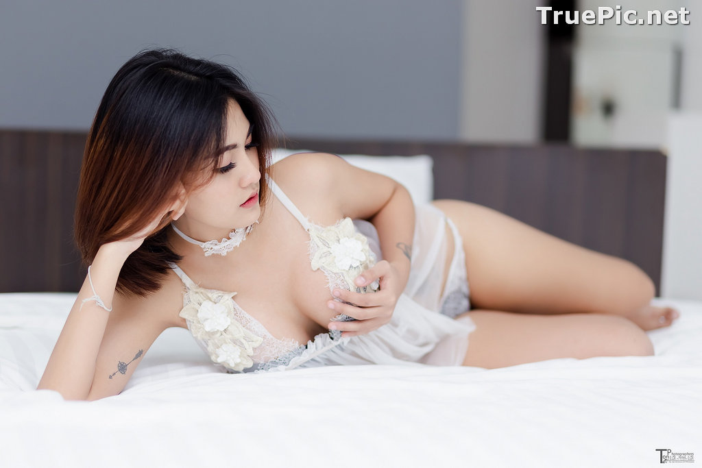 Image Thailand Sexy Model - Witsutar Ruechar - Beautiful Young Lady - TruePic.net - Picture-1