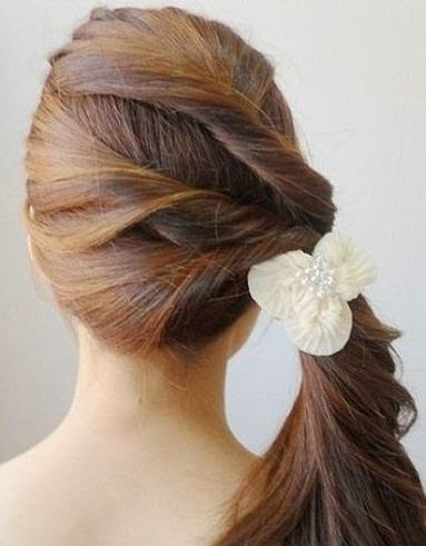 wedding hairstyles for girls