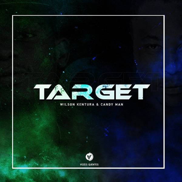 Wilson Kentura & Candy Man - Target (Original)