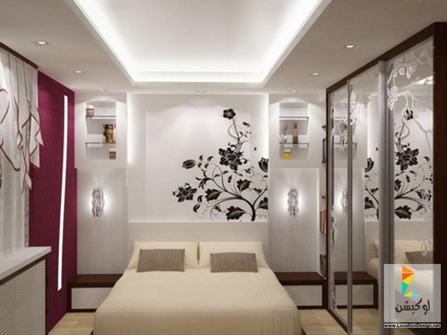 تصاميم ديكور غرف نوم 2017 2018 Bedrooms Egypt
