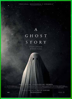 Historia de Fantasmas (2017) | DVDRip Latino HD GDrive 1 Link