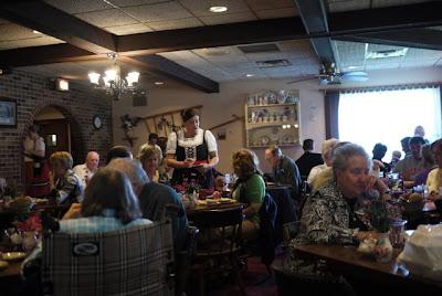 Polish Restaurant Westmont Il