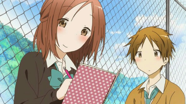 Isshuukan Friend