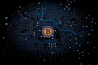 what is meant by bitcoin in tamil