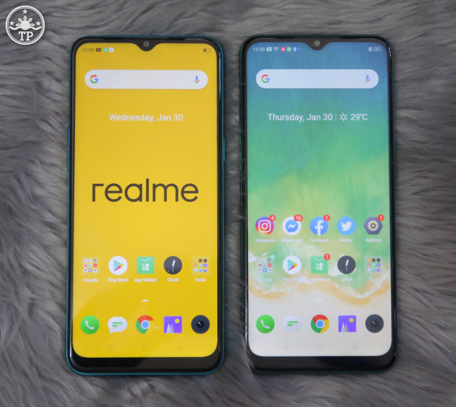 Realme 5i, Realme 5i Philippines