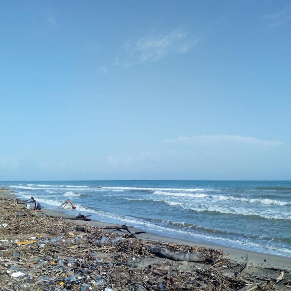 Limpieza de nuestras playas para este 20 de diciembre en Santa Verónica