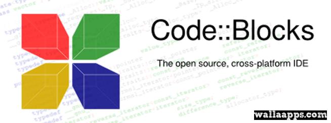 تنزيل برنامج code blocks