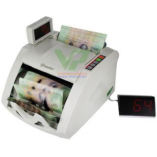 Sản phẩm công nghệ máy đếm tiền Oudis 9900A