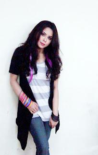 Tisma Bangladeshi Pop Singer Beautiful