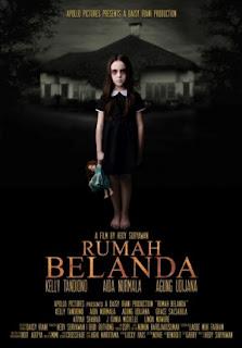 RUMAH BELANDA 2018