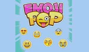 Emoji Baloncukları - Emoji Pop